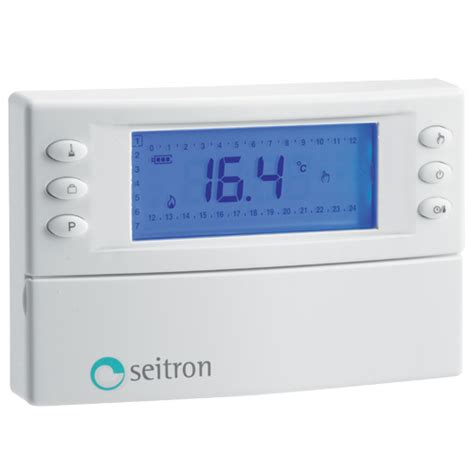 programmable digital thermostat magictime plus