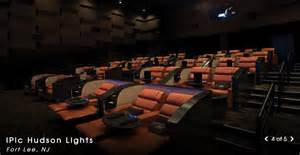 Ipic Theaters Luxury Ipic Theater Set To Open In South