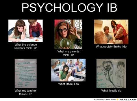 psychology memes
