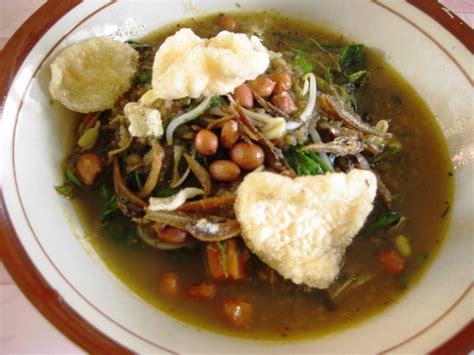 andrian ahmad pratama makanan khas  provinsi  indonesia