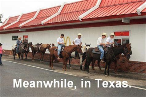 world wildness web meanwhile in texas