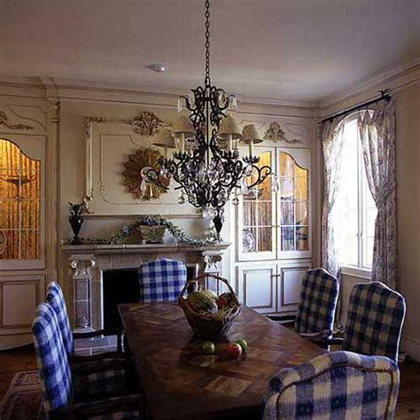 french country dining room plan w1739lv upscale french country abode e