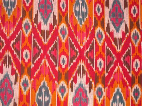 ikat pattern lillstreet blog 187 ikat dyeing