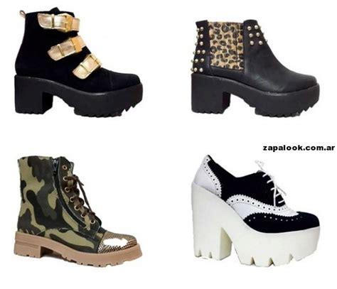 Imagenes De Zapatos Invierno | lauretta calzado invierno 2014 zapalook moda en