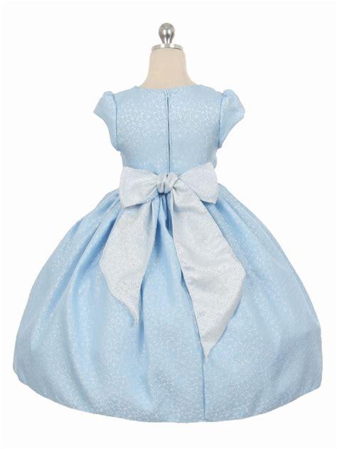 Dress Zoe Sleeve Flower Dress Hat blue floral jacquard cap sleeve dress