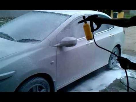 Snow Wash snow wash