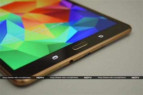 Tablet Samsung S5 samsung galaxy tab s review hitting the where it