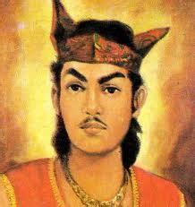 biografi sultan diponegoro untung surapati profile anak aseli indonesia