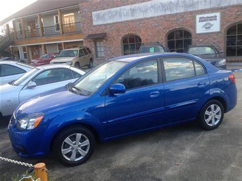 Kia Blue Kia Blue 2010 Mitula Cars