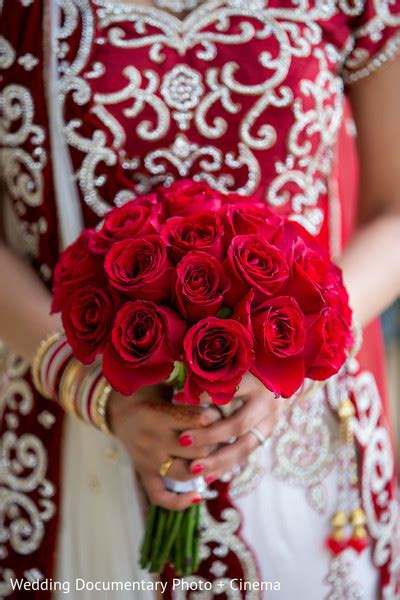 wedding bouquet india los cabos mexico indian destination wedding by wedding