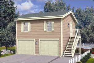 Single Car Garage With Apartment Above The Garage A Great American Innovation Space William