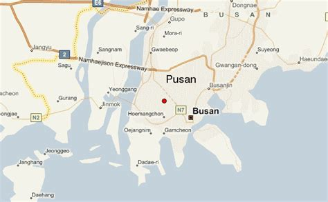pusan on map pusan korea map pictures to pin on pinsdaddy