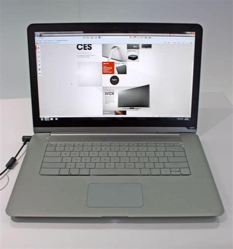 visio laptops sneak peek vizio launches line of budget desktops laptops