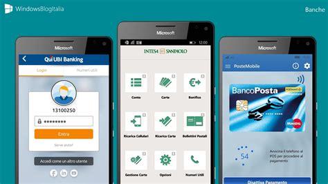 banche migliori le migliori app delle banche per windows 10 e windows 10