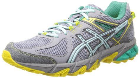 best gel running shoes asics gel sonoma trail running shoe top heels deals