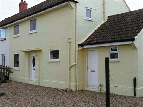 house design exterior uk a house in skegness that needed more than paint never