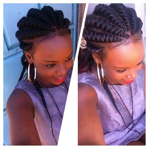best corn row styles cherry da bosslady fashion and home decor blog 6 best