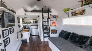Furnishing a small room inside tiny house interior design inside tiny