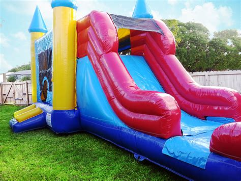 bounce house with waterslide bounce house with waterslide 28 images bounce house rentals water slide rentals