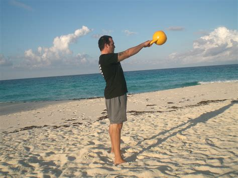 swing on the beach kettlebell swing on the beach bahamasblogg