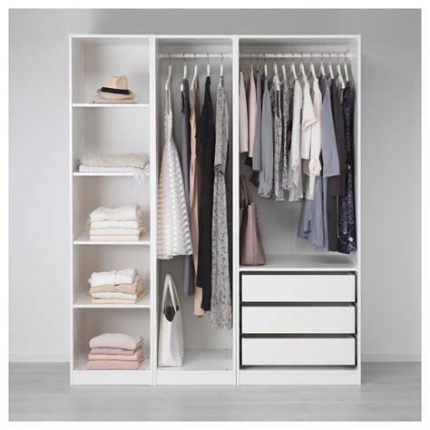 Tempat Penyimpanan Baju Cloth Organizer 3 Window Storage pax wardrobe interior dimensions psoriasisguru