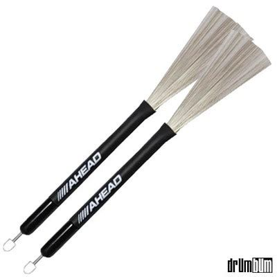 Stick Drum Brush by Drum Bum Sticks Ahead Wire Brushes Drumsticks