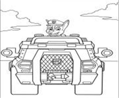 paw patrol super spy chase coloring pages paw patrol coloring pages color online free printable