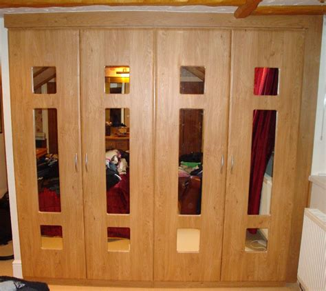 Fitted Wardrobes Cardiff by Gallery Coppice Bedrooms