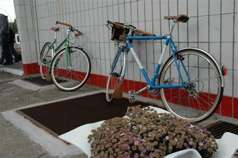 Stahlrahmen Polieren by Wie W 228 R S Mit Etwas Klassik Retrocycle Roadaneer