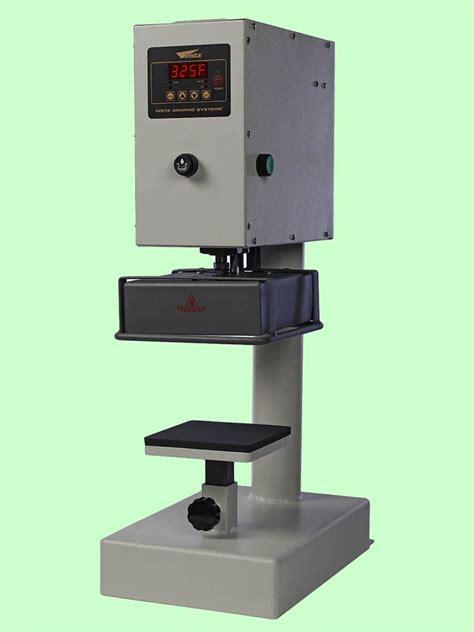Press Machine heat press machine for tagless care labels or custom heat