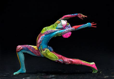 festival pã rtschach 9 best images about bodypainting on models