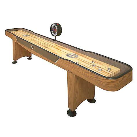 Shuffleboard Tables For Sale by Chion Shuffleboards 9 Shuffleboard Table For Sale