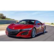 Honda NSX Singapore Price Confirmed  RM267 Mil