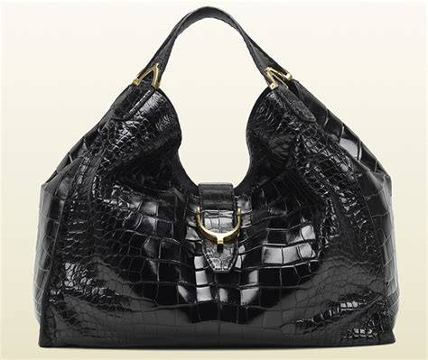 Guess Who The Vintage Fendi Crocodile Tote by The 10 Most Expensive Handbags Of 2014 Purseblog