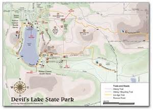 Devils Lake State Park Map by Welcome To Union Street Design