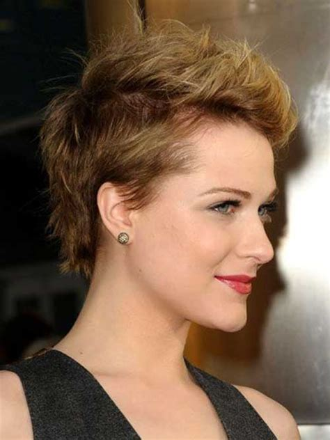 haircut ahould 25 best pixie hairstyles short hairstyles 2016 2017