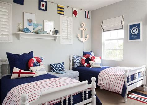 Children S Nautical Bedroom Decor by Cool Decoration Ideas For Bedroom Yonohomedesign