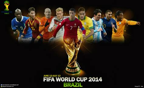 2014 fifa world cup soccer players with the craziest ten reasons why you should be excited for the world cup