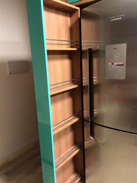 despensa vertical 17 melhores imagens sobre cozinhas no pinterest madeira
