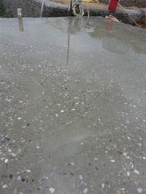 Floor Polishing Adelaide by Polished Concrete Floors