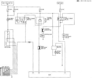 auto air conditioning service 2010 nissan xterra free book repair 2010 nissan sentra air conditioner wiring diagram 2010