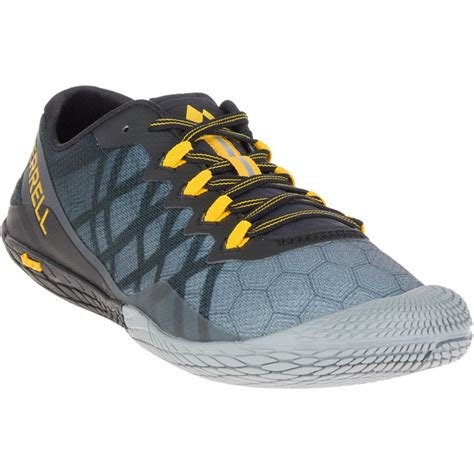 Vapor Glove 3 by Zapatillas Merrell Vapor Glove 3 Grey