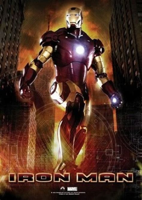 Film Iron Man 3 Television Tropes Idioms | iron man film tv tropes