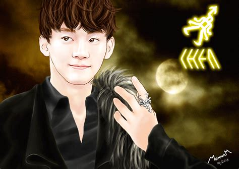 exo moving wallpaper exo chen animated gif by mom2mam on deviantart