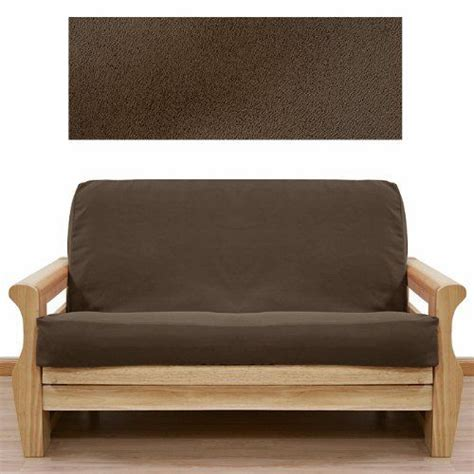 Brown Futon Cover by 21 Best Images About Home Kitchen Futon Slipcovers On