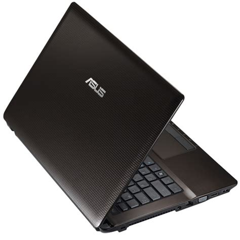 Laptop Asus K43sj asus k43sj windows 7 laptop review specs