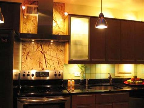 kitchen counter lighting ideas xenon counter lights house lighting