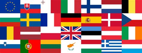 flags of the world european union european commission publishes 2017 country specific