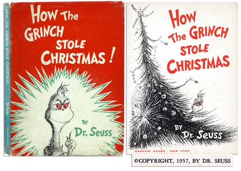 the grinch of starlight bend books lot detail dr seuss how the grinch stole
