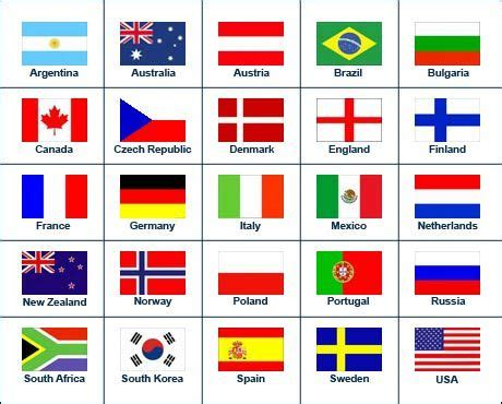 flags of the world quiz questions world flags quizzes and answers and flag country on pinterest